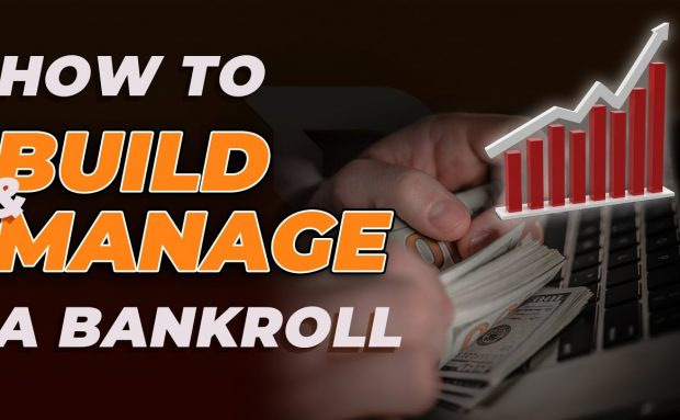 Poker Bankroll Building & Management Starter Tips