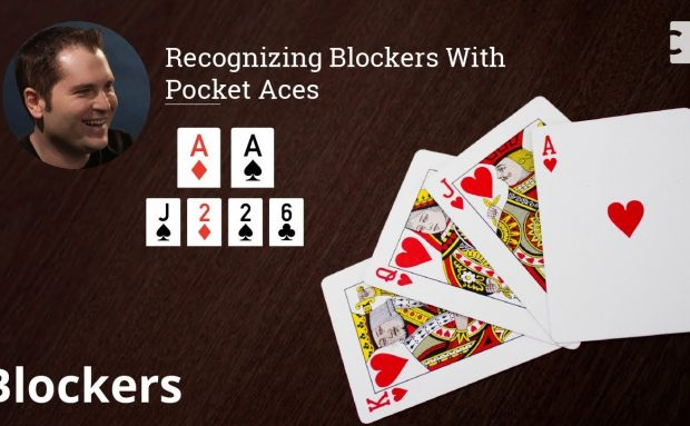 Recognizing Blockers With Pocket Aces