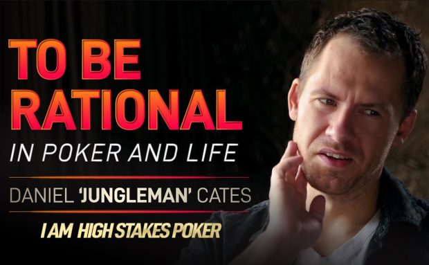 To Be Rational In Poker And Life