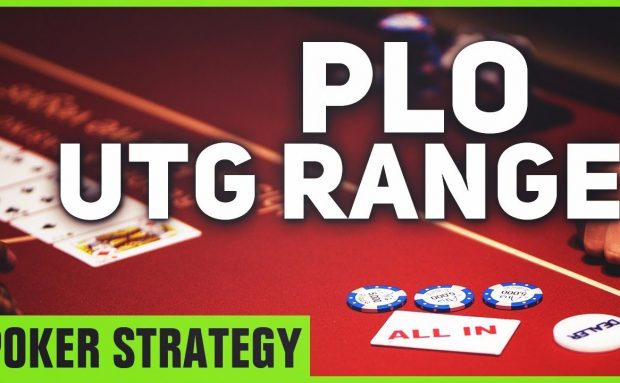 What to Play in PLO From UTG
