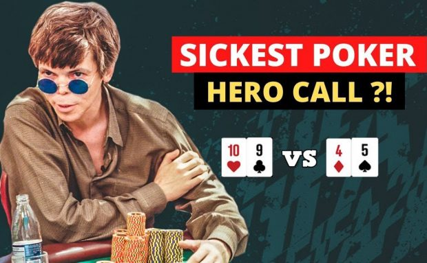 5 Shocking Poker Hands and Stories You Wont Believe
