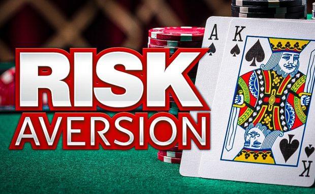 Risk Aversion in Poker