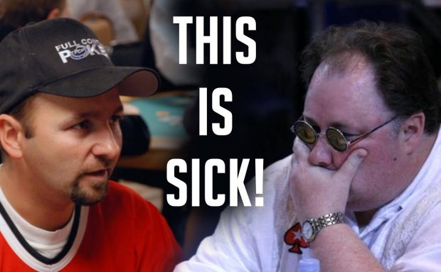 Negreanu vs Raymer, the Full Epic Poker Match