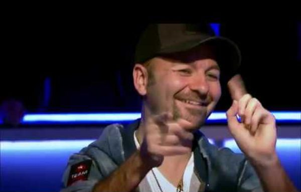 Daniel Negreanu's Greatest Moments