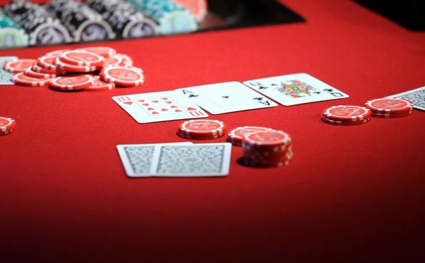 How to Bet on No-Limit Poker