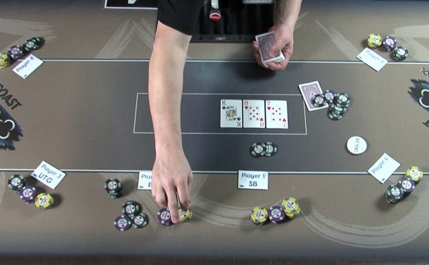 Poker Betting Rules