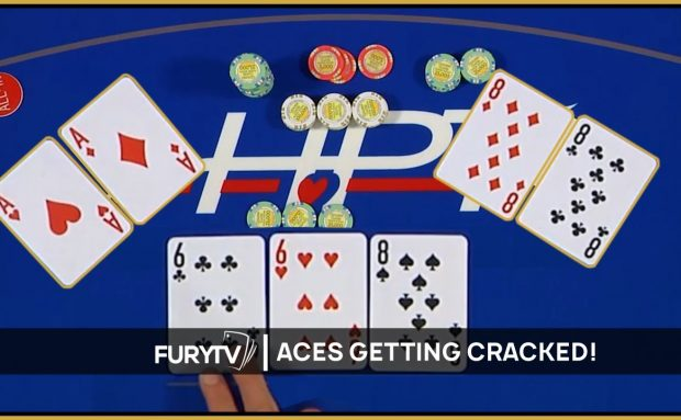 The Worst Feeling in Poker! – Aces Cracked