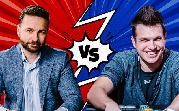 Doug Polk vs Daniel Negreanu – How this Epic Poker Rivalry Began