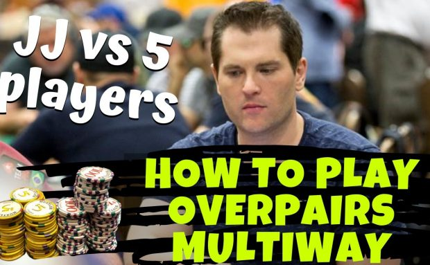 How to Play an Overpair