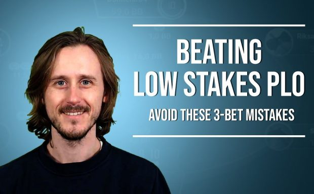 Avoid these Preflop 3-Bet Mistakes