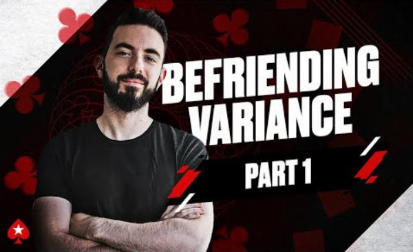 Befriending Variance with Federico Sztern