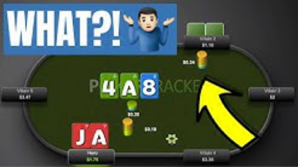 How to Play Against Wild and Crazy Poker Players