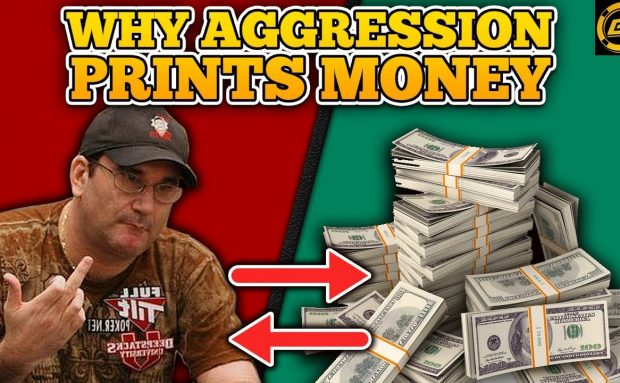 The 7 Benefits of Aggression in Poker
