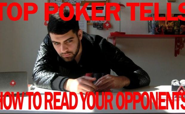 How to Read Your Opponents!