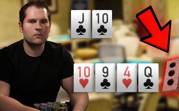 Thinking About When Not to Bluff and Why