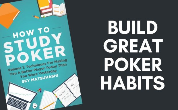 How to Build Great Poker Habits Using 30-Day Challenges