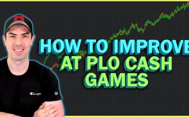 How to Improve and Move up in Stakes at Pot Limit Omaha Cash Games
