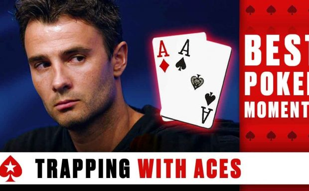 How to Trap With Aces