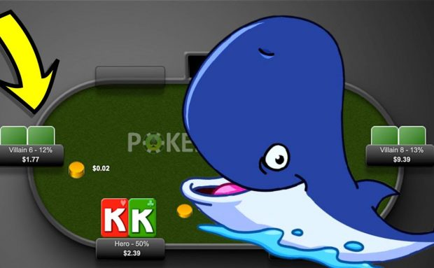 How to Play Against a Poker Whale