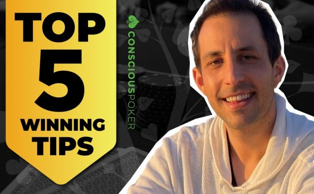 The 5 Best Tips to Win at Poker in 2021