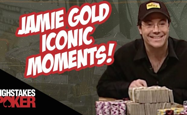 Jamie Gold High Stakes Poker Greatest Moments