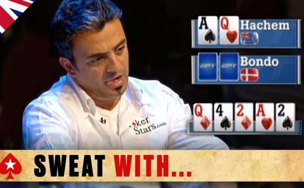 Test Your Poker Reading Skills