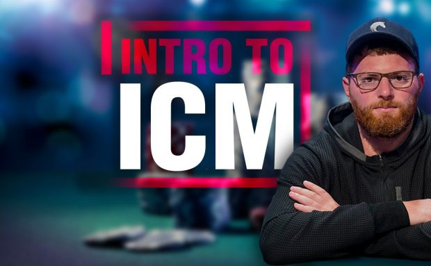 How To Crush Poker Tournaments: ICM