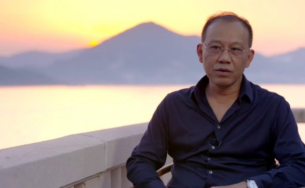 Paul Phua on Mental Toughness in Poker