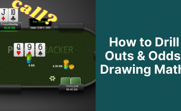 How to Drill Outs and Odds Drawing Math