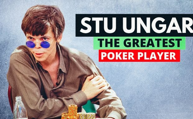 Stu Ungar : Story of the Greatest Poker Player