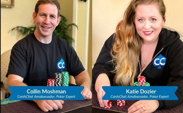 Math vs. Reads in Poker Strategy