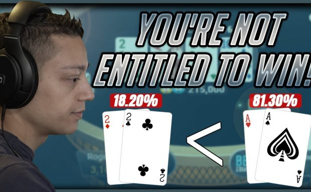 5 Mistakes Mid-Stake Poker Players Are Making