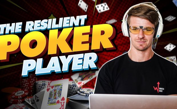 The Resilient Poker Player