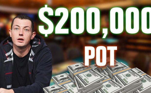 Tom Dwan Could Not Believe This