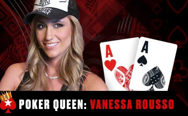 Vanessa Rousso is the Queen of Aces