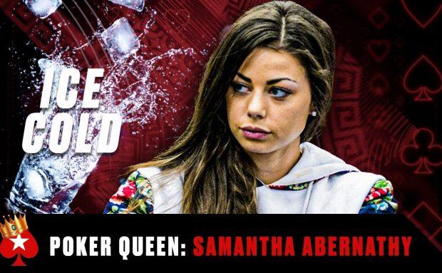 Samantha Abernathy: The Most Badass Poker Player