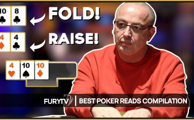 Top 3 Most Amazing Poker Reads Ever Seen
