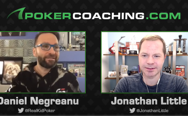 How to Master Poker with Daniel Negreanu