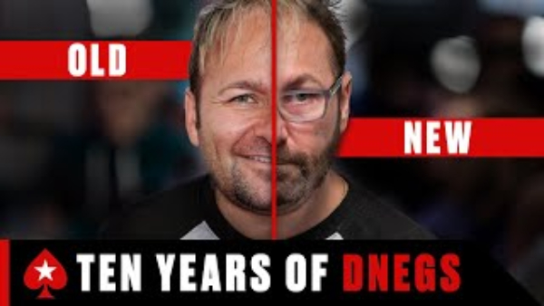 How Daniel Negreanu Became The World's Greatest Poker Player