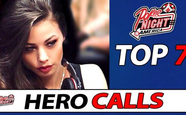 Unreal Hero Calls