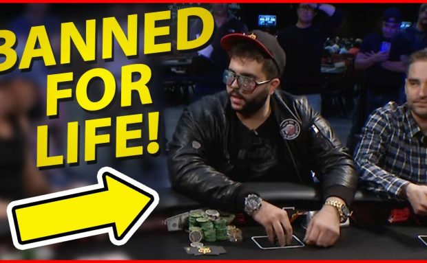 Top 7 Poker Hands of All-Time